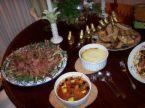 Easter dinner might not be so bad! - easter dinner