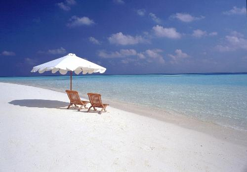 beach - relaxation in the beach
