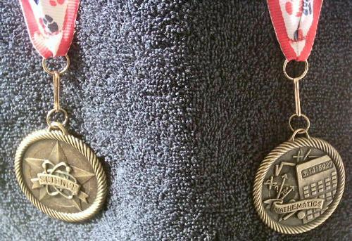 School Medals... - School Medals...