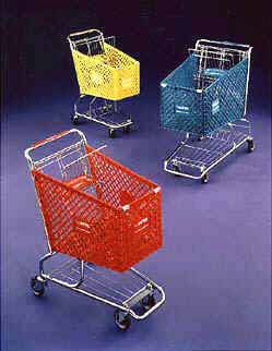 Grocery Carts... - Grocery Carts...