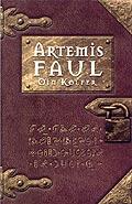 Artemis Faul! - Just Artemis Faul book! I love it!