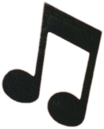 music note - simple music note