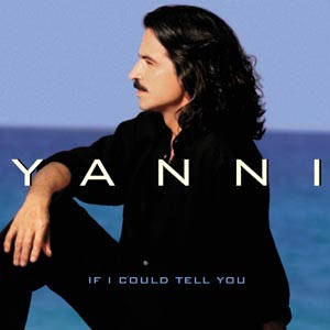 yanni, the great musician - yanni, one of the great musicians the world has seen...