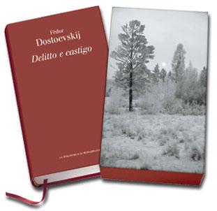 book - Delitto e castigo