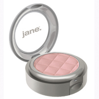 Be Pure ® Pillow Blush - This is a picture of Jane brand Mineral Blush.   Here is the product description for them website:   Essential minerals give skin nutrients for a healthy, natural color Gentle on sensitive skin Convenient compact with mirror and brush