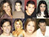 Passions Stars - A pic of Passions stars