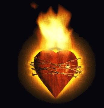 Burning - Burning for desire