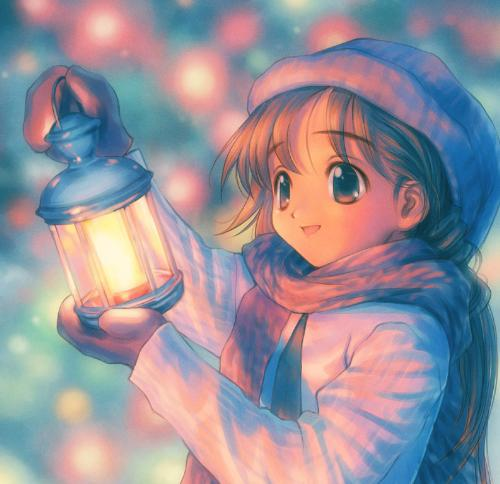 cute anime tomboy