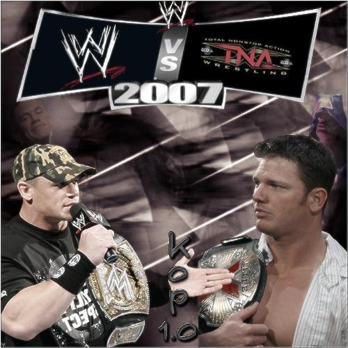 WWE vs TNA - Who's better???