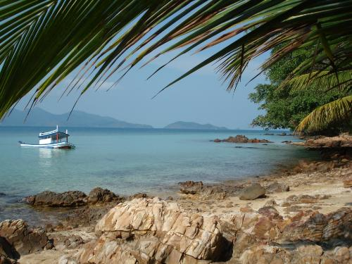 Koh Chang (Thailand) - This photo was taken in Feb 2007 during my short visit to Thailand.