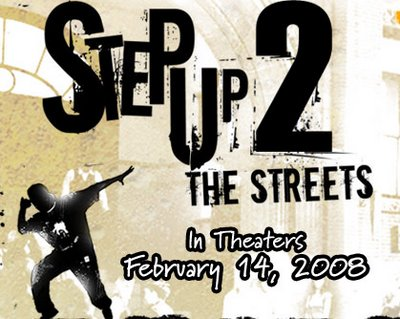 step up2 - the street
