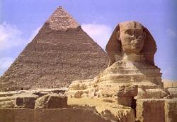 Pyramids - Pyramids
