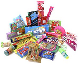 chewy candy - candy