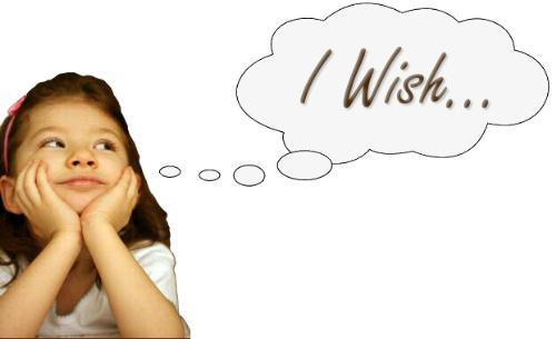 wish - i wish