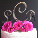 wedding cake - dont spend too much on this