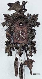 A Cuckoo Clock - Cuckoo Clock