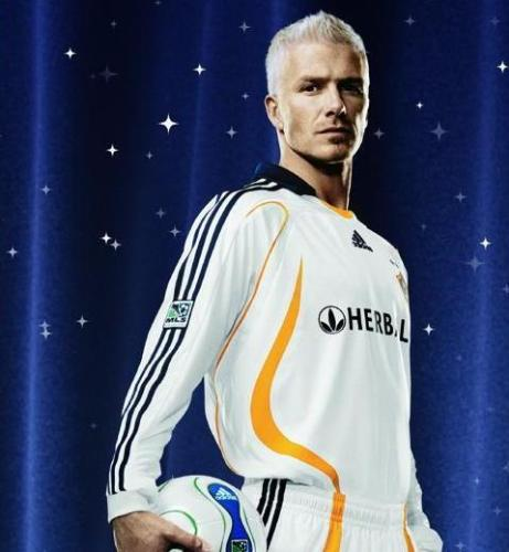 Earn money by becoming a sportstar. - David Beckham who has past his best is still the richest sportsman just because of glam and popularity.