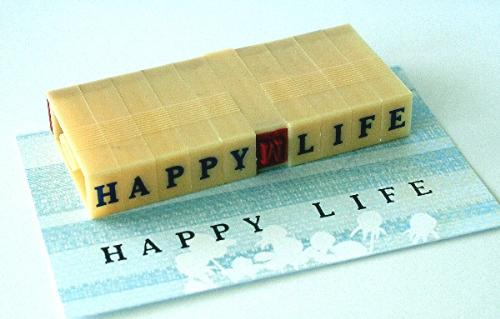 happy life - A Happy Life