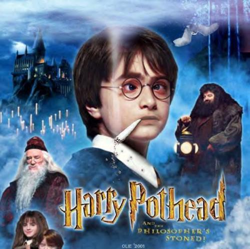 henry proper - potter