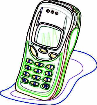 Your Friend - Your Lover - Your Confidant  -  Almost everyone has a cellphone these days. Even elementary school kids have cellphones! Geez, even my 85 year old aunt has one!!!