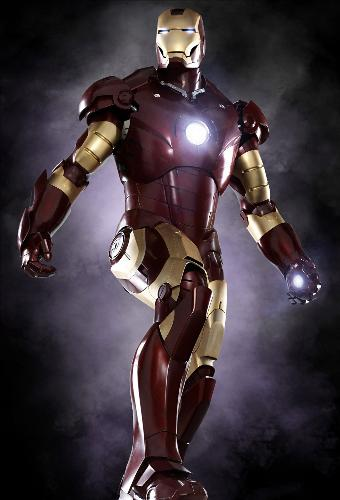 ironman - Latest movie to be seen~~~