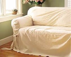 sofa covers - make your own sofa covers.