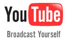 You Tube Sign - Its the sign of youtube...