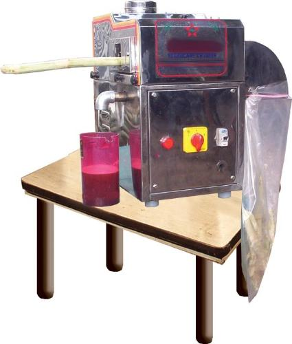 sugar juice machine - This is the photo of the sugarmachine which i was talking about.It is easy to operate,good looking,maintanence is simple and hygienic.