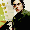 Benicio Del Toro - Actor Benicio Del Toro
