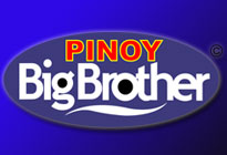 pinoy big brother - The logo of the show Pinoy Big Brother.