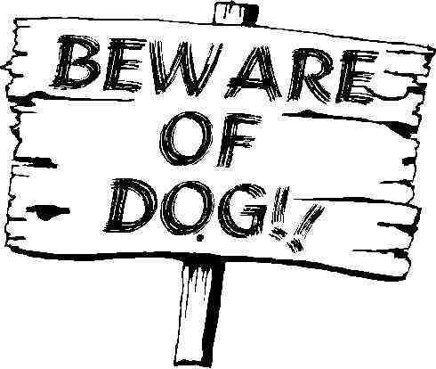Beware... - Beware...