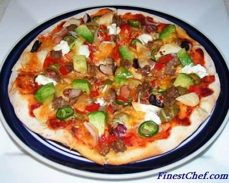 Pizza. - pizza...