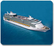 The Freedom of the Seas - The Freedom of the Seas, the largest cruise ship in the world