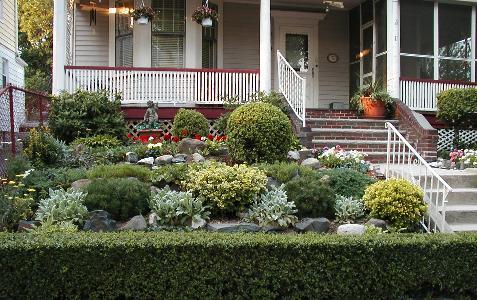 Garden - Garden..