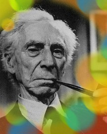 "Bertrand Russell - B.Russell is the greatest of the philosophers of 20th century.Surprisingly,he was awarded the Nobel Prize for Literature and not for Philosophy.He had written his first book at the age of 15.His first book was ""Why I am not a Christian?""....."