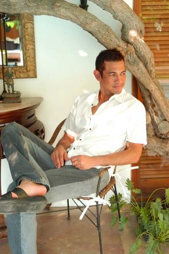 Gary Valenciano - One of the great artist in the Philippines.