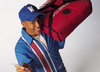 Pizza's Here!! - pizza delivery
