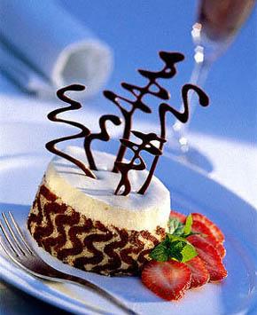 Fancy! - dessert