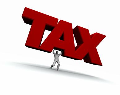 Tax - Tax..