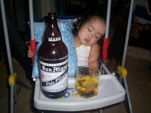let's drink to that - drunken