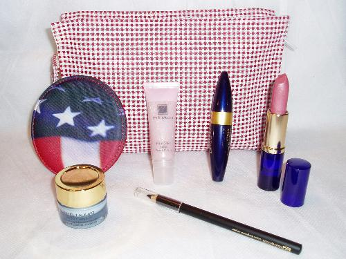 estee lauder make-up set - estee lauder make-up set, gift with purchase