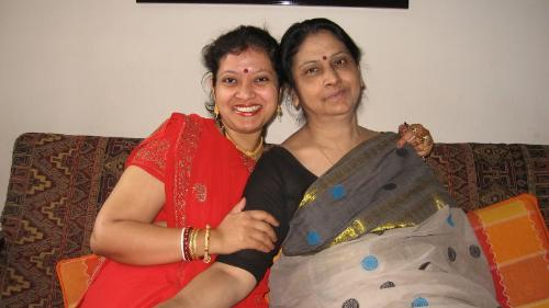 Wife & Mother - wife and mother