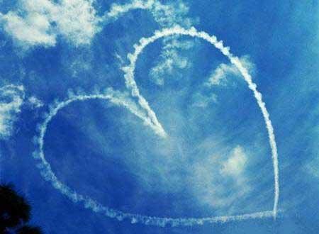 love - symbol of love