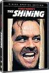 The Shining - A Stephen King movie.
