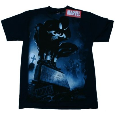 Marvel Tshirt - Thinking of buying this as a gift for friend