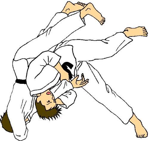 Judo, the art of self defense. - 640 x 609 -77k  www.legionatheleticcamp.com