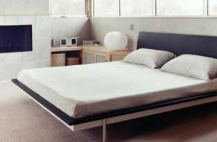 tempur pedic - expensive bed but no help for me
