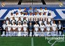 Real Madrid - Real Madrid Club de Futbol All the player for the year picture. Image from: foroswebgratis.com.