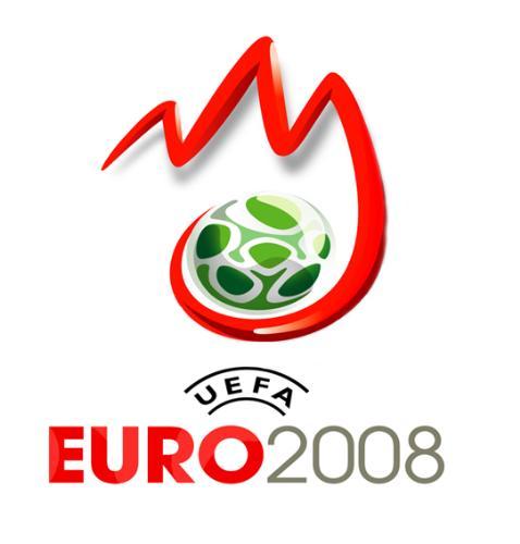 euro 2008 - euro 2008 logo