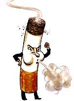 cigaratte - a lilte bit of cigarrate